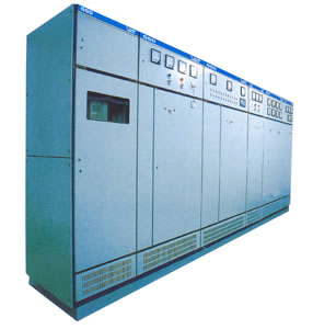 GGD Fixed Low Voltage Switchgear
